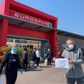 Il Gruppo Maiora Despar dona 400 buoni spesa dal valore di 5 euro