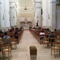 """""""La divina tristezza """" nella chiesa di San Domenico"""