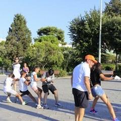 """TourinGames "": vince il rione Concattedrale"