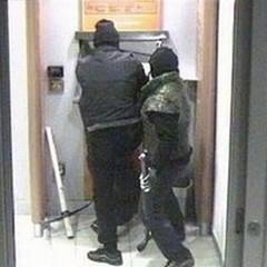 Condannati i componenti della banda dei bancomat