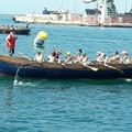 Trofeo dell'Adriatico e del Mar Ionio, oggi si parte da Molfetta