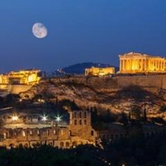 """Il Gal  """"Fior d'Olivi """" vola ad Atene"""