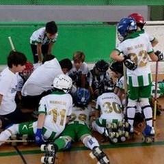 Al via la scuola hockey dell'AFP Giovinazzo