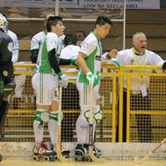 L'AFP cade contro l'Hockey Pieve 010