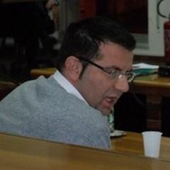 Consiglio Metropolitano: si candida Alfonso Arbore