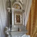 Domenica la benedizione dell'altare della Madonna di Corsignano ai piedi di Palazzo di Città