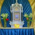 Festa Patronale 2018, giovedì la benedizione dell'altare nella sede del Comitato Feste