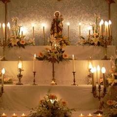 Altarini di San Giuseppe: quando la fede sposa la tradizione