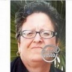Scomparsa la 57enne Angela Pesce