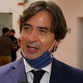 Angelo Jannone ospite dell'Associazione Carabinieri di Giovinazzo