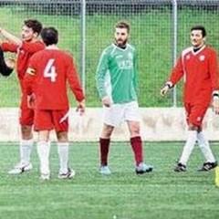 Giovinazzo, a Bitetto un'altra batosta: 3-1