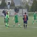 Giovinazzo, che disastro: l'Ordona lo batte 3-0