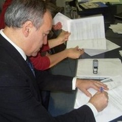 I Consiglieri regionali 5 Stelle ricordano Pino Tulipani