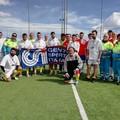"""La Cooperativa Anthropos e la Gargano 2000 impegnate in  """"Rimettiamoci in gioco sportivamente """""""