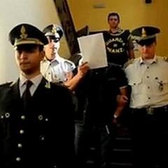 Concussione, arrestato dirigente Asl