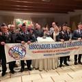 L'Associazione Nazionale Carabinieri di Giovinazzo ha riaperto i battenti