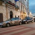 Auto del Comune parcheggiata sulle strisce a Casamassima: l'attacco di PVA