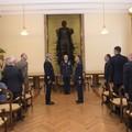 Francesco Vestito nominato Comandante delle Forze da combattimento