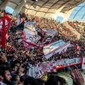 Sabato c'è Bari-Perugia: biglietti in vendita