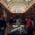 """La Biblioteca  """"Seminario vescovile """" riconosciuta di eccezionale interesse culturale"""