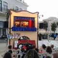 Teatro dei Burattini, l'incanto continua fino all'11 settembre
