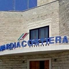 La Capitaneria di Porto di Molfetta ha emanato un'ordinanza sulle procedure per recupero ordigni bellici