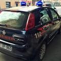 Pene da scontare, i Carabinieri portano in carcere un 34enne