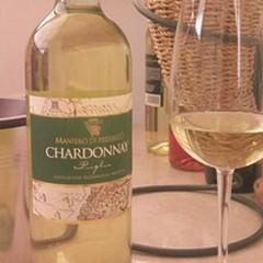 """Lo chardonnay  """"Maniero di Federico IGP Puglia """""""
