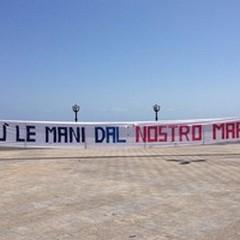 No alle trivellazioni, i parlamentari pentastellati a Bari