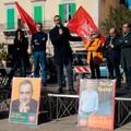 Elezioni politiche, questa mattina comizio in piazza di Nico Bavaro