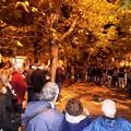 PVA al Parco Scianatico per denunciare il torpore amministrativo sull'area