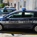 Rissa fra cinesi in via Bari, interviene la Polizia Locale