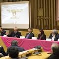 Giro d'Italia a Molfetta: le voci della presentazione