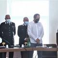Salvarono uomo dai binari, encomio a tre Carabinieri (FOTO)