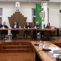 Questa sera nuova seduta del Consiglio comunale