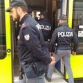 """""""18ª Rail Action Day 24 Blue """", i controlli della Polizia Ferroviaria"""