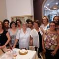 Il saluto di Maria Restivo alla comunità scolastica di Giovinazzo