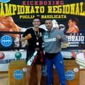 Kick-boxing, ancora una medaglia d'oro per Dell'Olio