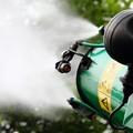 Stanotte nuova disinfestazione contro mosche e zanzare