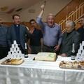 La Parrocchia Sant'Agostino celebra i 50 anni di sacerdozio di don Nicola Depalo