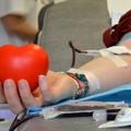 Sede Fratres aperta per la donazione del sangue