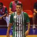Giovinazzo C5-Douglas Alvaralhão dos Santos, ufficiale il divorzio