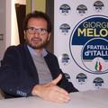 Marcello Gemmato è il nuovo Commissario regionale di Fratelli d'Italia