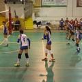 Volley Ball, secca sconfitta a Palo del Colle