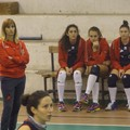 PVG Academy Fides, secco 3-0 alla Volley Ball