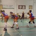 Secca sconfitta per la Volley Ball Giovinazzo