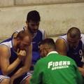 Bitritto troppo forte, Fidens Giovinazzo sconfitta 53-40