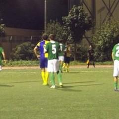 De Bellis stecca l'esordio: Giovinazzo sconfitto 0-1