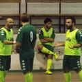 L'Emmebi Futsal perde in casa, vittoria e allungo Alta Futsal