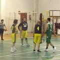Fidens Giovinazzo, altra débacle: 39-63 dalla New Basket Barletta
